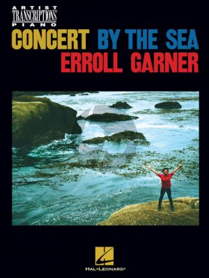 Garner Concert by the Sea Piano transcriptions