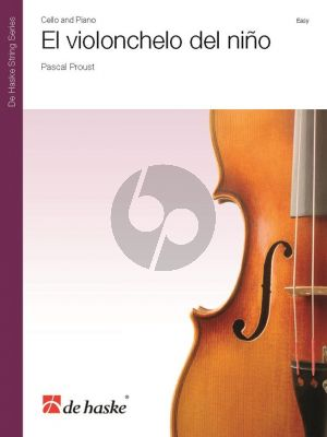 Proust El violonchelo del niño Violoncello-Piano