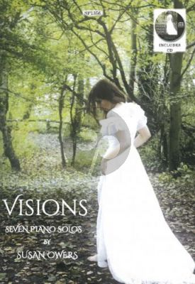 Owers Visions for piano solo