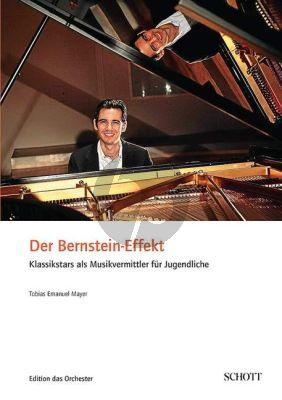 Mayer Der Bernstein-Effekt. Klassikstars als Musikvermittler für Jugendliche (paperb.)