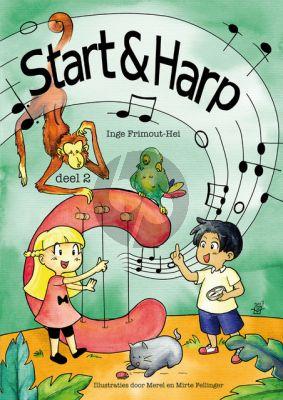Start & Harp Vol.2