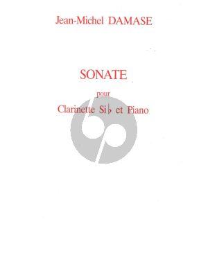 Damase Sonate