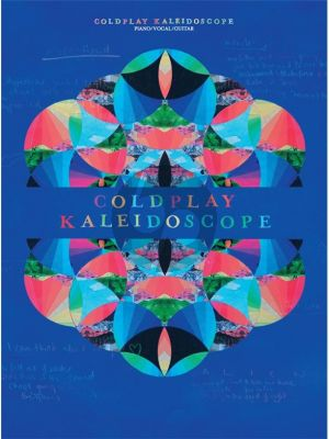 Coldplay: Kaleidoscope Piano-Vocal-Guitar