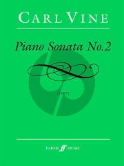 Sonata No.2 Piano