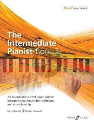 Hammond-Marshall The Intermediate Pianist Book 2