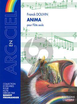 Douvin Anima Flute solo