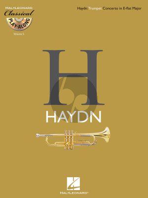 Trumpet Concerto in B-Flat Major