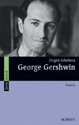 George Gershwin (Konzis)