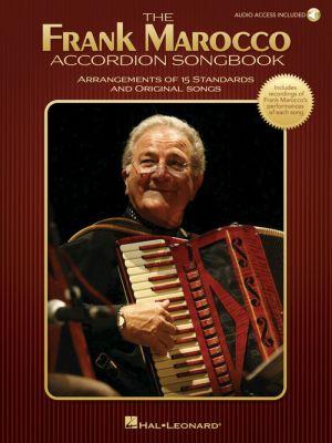 The Frank Marocco Accordion Songbook