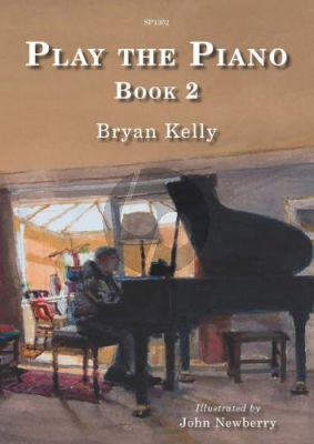 Kelly Play the Piano Book 2