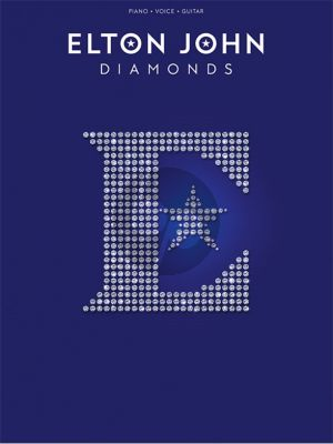 John Diamonds Piano-Vocal-Guitar