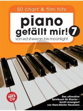Piano gefallt mir! vol. 7