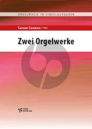 Cooman 2 Orgelwerke
