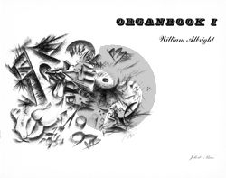 Albright Organbook I