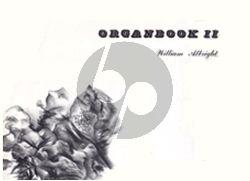 Albright Organbook II