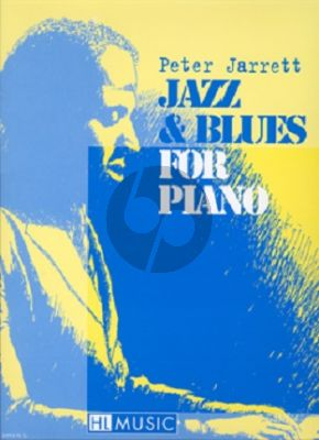 Jarrett Jazz and Blues