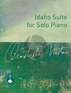 Norton Idaho Suite for Piano solo