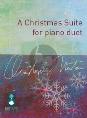 Norton A Christmas Suite for Piano 4 hds