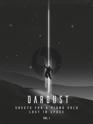 Dardust (Sheets for a Piano Solo Lost in Space Vol.1)