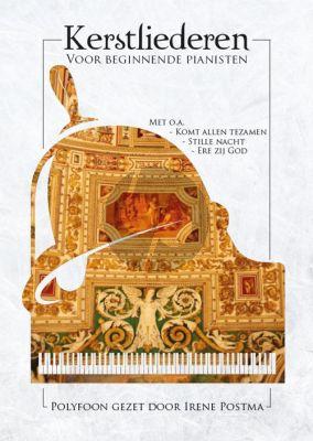 Postma Kerstliederen voor beginnende pianisten