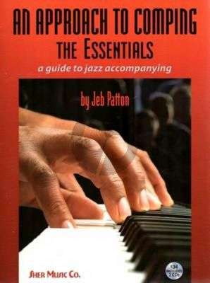 Patton An Approach to Comping: The Essentials (Piano)