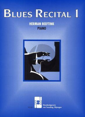 Blues Recital Vol.1