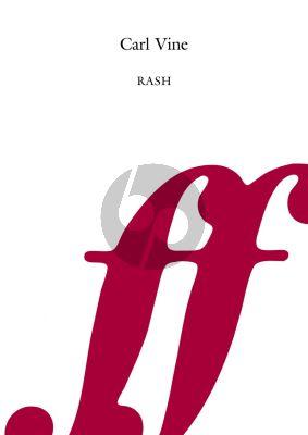 Vine Rash Piano solo