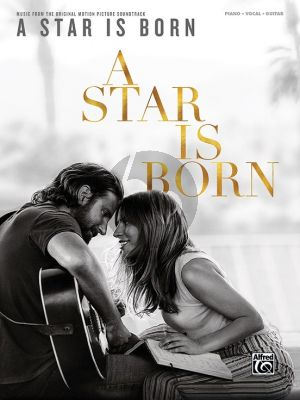 A Star is Born (Music from the Original Motion Picture Soundtrack)