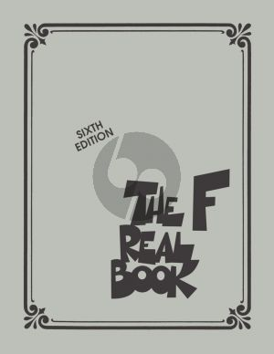 The Real Book – Volume 1 for all F Instruments