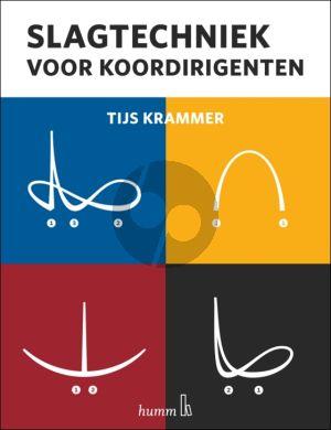 Tijs Krammer Slagtechniek voor koordirigenten