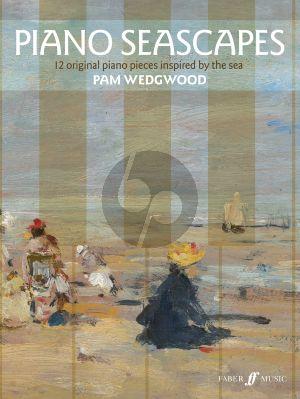 Wedgwood Piano Seascapes Piano solo