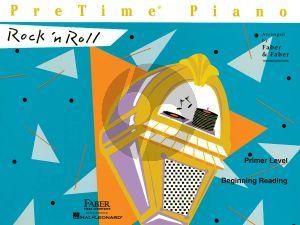 PreTime® Piano Rock 'n Roll