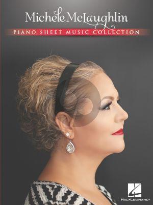McLaughlin Piano Sheet Music Collection