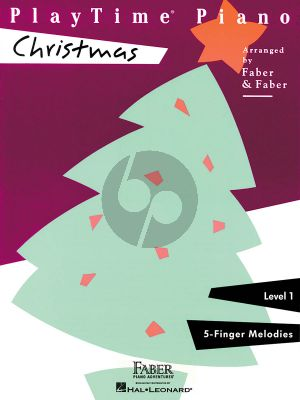PlayTime® Piano Christmas