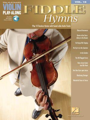 Fiddle Hymns Violin
