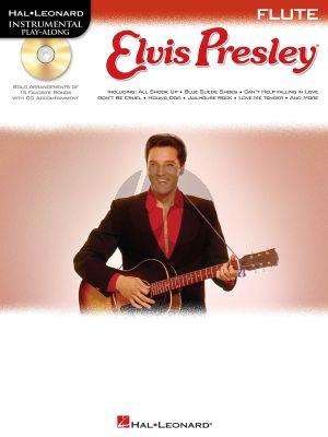 Elvis Presley for Flute