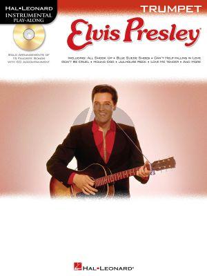 Elvis Presley for Trumpet