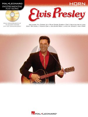 Elvis Presley for Horn