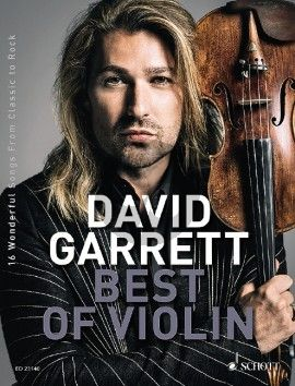 Best of David Garrett Violin-Piano