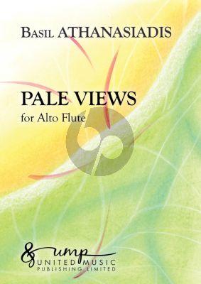 Pale Views Alto Flute solo