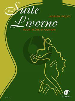 Politi Suite Livorno Flute et Guitare