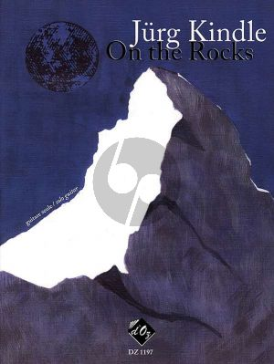 Kindl On the Rocks Guitar Solo (9 Rock Inspired Guitar Solos)
