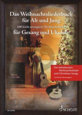 Weihnachtsliederbuch fur Alt und Jung