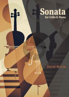 Bevan Sonata for Cello and Piano
