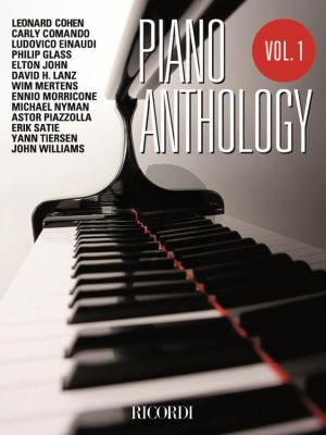 Piano Anthology Vol. 1
