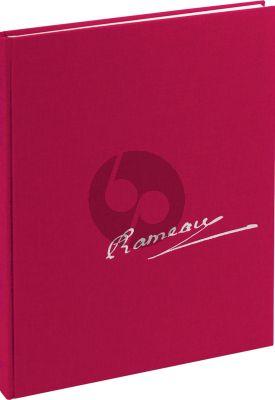 Rameau Pigmalion RCT 52 Soli-Choir-Orchestra (Full Score) (Nathalie Berton-Blivet)