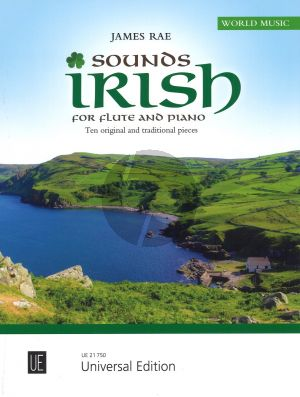 Sounds Irish for Flute and Piano