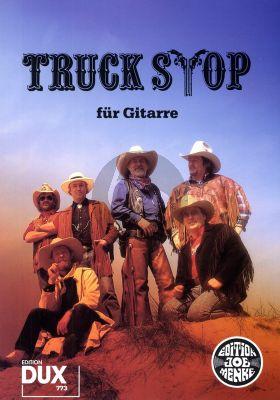 Truck Stop für Gitarre (Die größten Erfolge der Cowboys der Nation für Gitarre)