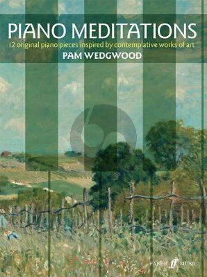 Wedgwood Piano Meditations