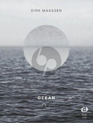 Maassen Ocean Piano solo